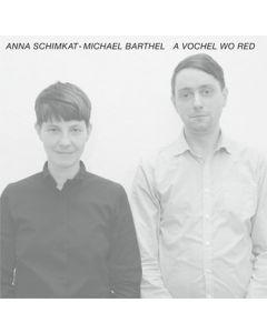ANNA SCHIMKAT/MICHAEL BARTHEL