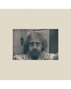 HARTMUT GEERKEN - HOL-094 - Italy - Holidays Records - LP - Orpheus