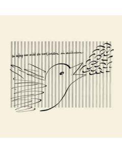 "HENNING CHRISTIANSEN - HOL 106 - Italy - Holidays Records - Vogelzympho - Schafe Statt Geigen / ""Verena"""