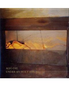 ALIO DIE - SVV04 - Italy - Small Voices - LP - Under An Holy Ritual