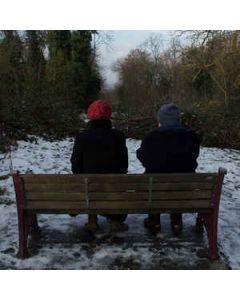 IAN HAWGOOD - homen100 - UK - Home Normal - CD - Love Retained