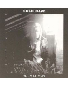 COLD CAVE - HOS-248 - USA - Hospital Productions - LP - Cremations