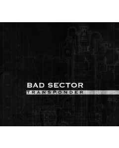 BAD SECTOR - IF-12 - Russia - Infinite Fog Productions - CD - Transponder