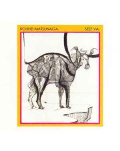 KOUHEI MATSUNAGA - IMPREC282 - USA - Important Records - CD - Self VA.