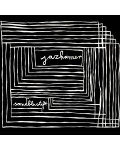 JAZKAMER/SANDBLEISTIFT