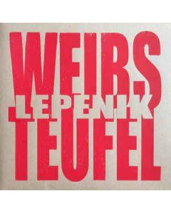LEPENIK - Jazztone 101 - Germany - Jazztone - LP - Weibsteufel