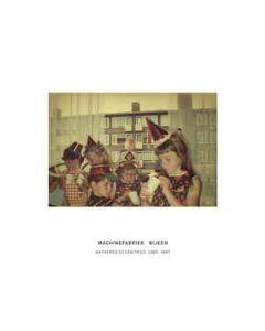 MACHINEFABRIEK - KD034 - Sweden - Kning Disk - CD - Bijeen