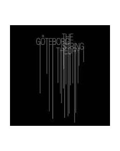KD075 - Sweden - Kning Disk - 2xLP - The Göteborg String Theory
