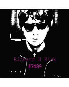 RICHARD H KIRK - KIRKBX1 - UK - Mute - 8xCD-BOX - #7489