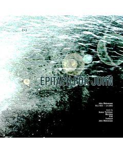 Epitaph For John - Korm Plastics - CD