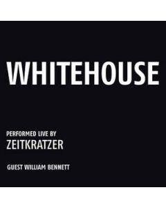 ZEITKRATZER - KR019 - Germany - Karlrecords - LP - Whitehouse