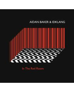AIDAN BAKER & IDKLANG - KR021 - Germany - Karlrecords - LP - In The Red Room