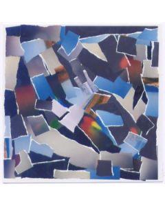 M.B. (Maurizio Bianchi) - LH01 - Italy - menstrualrecordings - CD - Men's True Hated