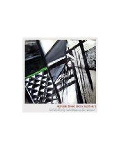 LUMB012 - UK / Poland - Lumberton Trading Co. - CD - Autumn Blood (Constructions)