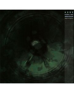 AUBE - MANCD39 - USA - Manifold - CD - Howling Obsession [Revised]