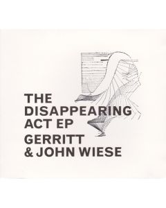 GERRITT & JOHN WIESE - MAR 014 - USA - Misanthropic Agenda - MCD - The Disappearing Act