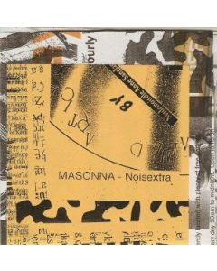 MASONNA - USA - RRRecords - CDR - Noisextra