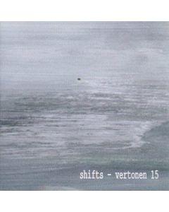"SHIFTS - mass14 - UK - Locus Of Assemblage - 3""CDR - Vertonen 15"
