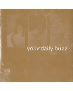 VARIOUS - meke001 - Norway - Tripmeke records - CD - Your Daily Buzz
