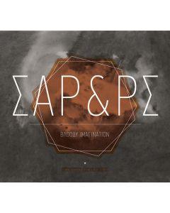 Satanic Abandoned Rock & Roll Society - mikroton cd 12 - Russia - Mikroton - CD - Bloody Imagination
