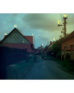 CHRIS ABRAHAMS/LUCIO CAPECE - mikroton cd 13 - Russia - Mikroton - CD - None Of Them...