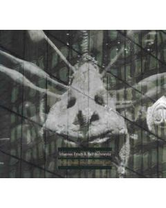 JOHANNES FRISCH & RALF WEHOWSKY - mono082 - Poland - Monotype - CD - Which Head You're Dancing In