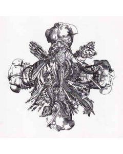 EDDIE PRÉVOST/ORGANUM - MRCD27 - UK - Matchless Recordings - CD - Flayed / Crux