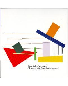 CHRISTIAN WOLFF & EDDIE PREVOST