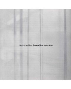 TOMAS PHILLIPS & DEAN KING - mv26 - Russia - Monochrome Vision - CD - Les Mailles