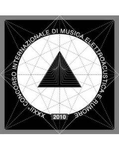 XXXII° Concorso Internationale Di Musica Elettroacustica E - mv33 - Russia - Monochrome Vision - Rumor