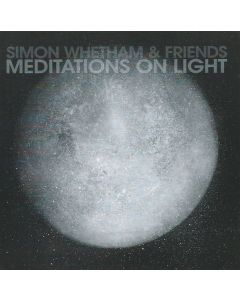SIMON WHETHAM - mv35 - Russia - Monochrome Vision - 2xCD - Meditations On Light