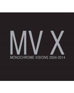 MV X - mv50 - Russia - Monochrome Vision - 3xCD