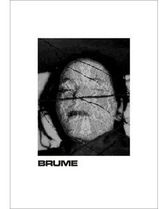 BRUME - N 023 - Poland - Nefryt - CD -  Anastomose & Other Stories