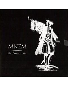 "MNEM - NF05 - Finland - Negative Foundation - 7"" - No Cosmic Ox"