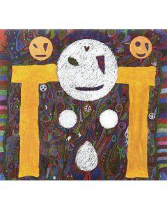 CURRENT 93 - NIFE 010CD - UK - Coptic Cat - CD - Baalstorm -  Sing Omega