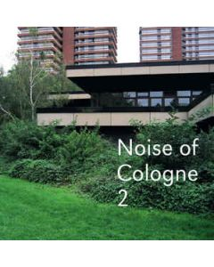 NOC-2 - Germany - Mark e.V. - CD - Noise Of Cologne 2
