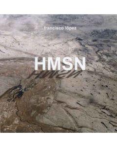 FRANCISCO LÓPEZ - NOISENDO009 - Portugal - Noisendo - CDR - HMSN