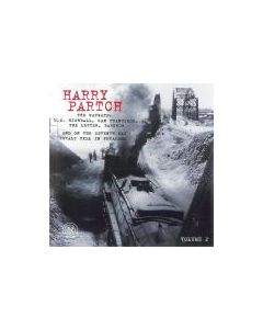 HARRY PARTCH - NWR80622-2 - USA - New World Records - CD - The Harry Partch Collection -  Vol. 2