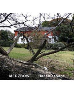 MERZBOW - OCCD27 - UKR - Old Captain - CD - Hanakisasage