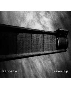 MERZBOW - OCCD37 - Ukraine - Old Captain - CD - Exoking