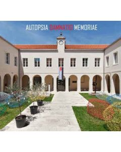 AUTOPSIA - OECD 239 - Italy - Old Europa Cafe - CD - Damnatio Memoriae