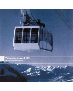 TELEPHERIQUE/K2 - OECD 025 - Italy - Old Europa Cafe - CD - Wolkenphänomen