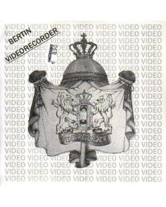 "BERTIN - OLEIN3013B - Netherlands - Ole Records - DVD - Videorecorder 7"" +"