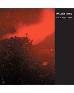 TWILIGHT RITUAL - OS18 - Belgium - OnderStroom Records - LP - The Factory Scream