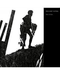 TWILIGHT RITUAL - OS27 - Belgium - OnderStroom Records - LP - The Ritual