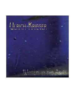 ULRICH KRIEGER - P21079-2 - USA - Pogus Productions - CD - Winters In The Abyss