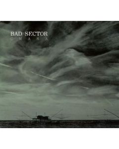 BAD SECTOR - PAS23 - Germany - Power And Steel - CD - CMASA