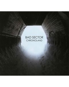 BAD SECTOR - PAS30 - Germany - Power And Steel - CD - Chronoland