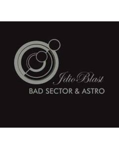 BAD SECTOR & ASTRO - PAS 32 - Germany - Power And Steel - CD - Idioblast