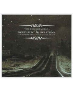 NORTHAUNT & SVARTSINN - PAS 34 - Germany - Power And Steel - CD - The Borrowed World